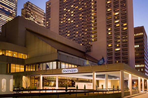 hotels central philadelphiam